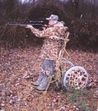 Adaptive Hunting